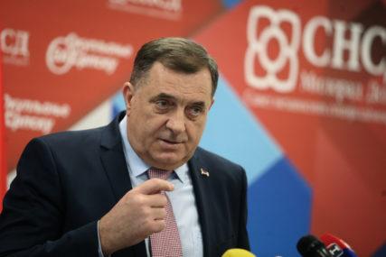 Dodik o opoziciji: Njihova eventualna pobjeda bila bi SAHRANA SRPSKE