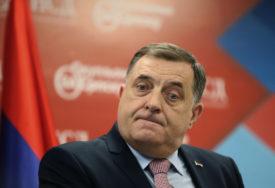 Dodik povodom posebne sjednice NSRS: Poštovati Dejton ili se razići