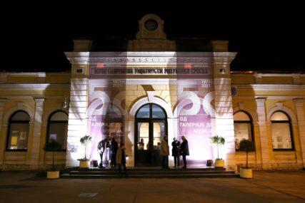Šetnja kroz pet decenija: Muzej savremene umjetnosti organizuje stručno vođenje