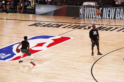 DA LI JE MOGUĆE Novi ugovor NBA lige o TV pravima će biti do sada neviđen