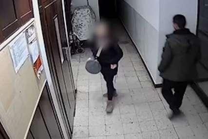 Djevojčice ga nisu prepoznale: Mladić koji je bio osumnjičen da je polno uznemiravao dva djeteta PUŠTEN IZ PRITVORA