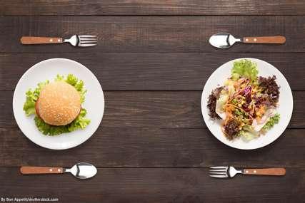 Napravite jednu promjenu u ishrani i KRENITE DA MRŠAVITE