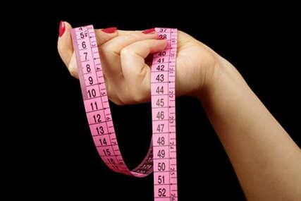 Parcijalno mršavljenje: Riješite se masnih naslaga s butina i stomaka