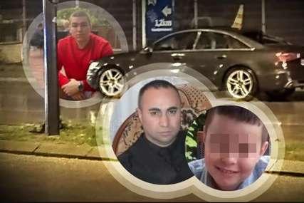 Andreja (12) i Dejana (48) pokosio AUDIJEM SMRTI: Nastavljeno suđenje bahatom vozaču za tešku saobraćajnu nesreću