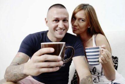 """""""Ubilo bi me da su Ivana i Tomović zajedno"""" Šaova reakcija govori da i dalje voli suprugu"""