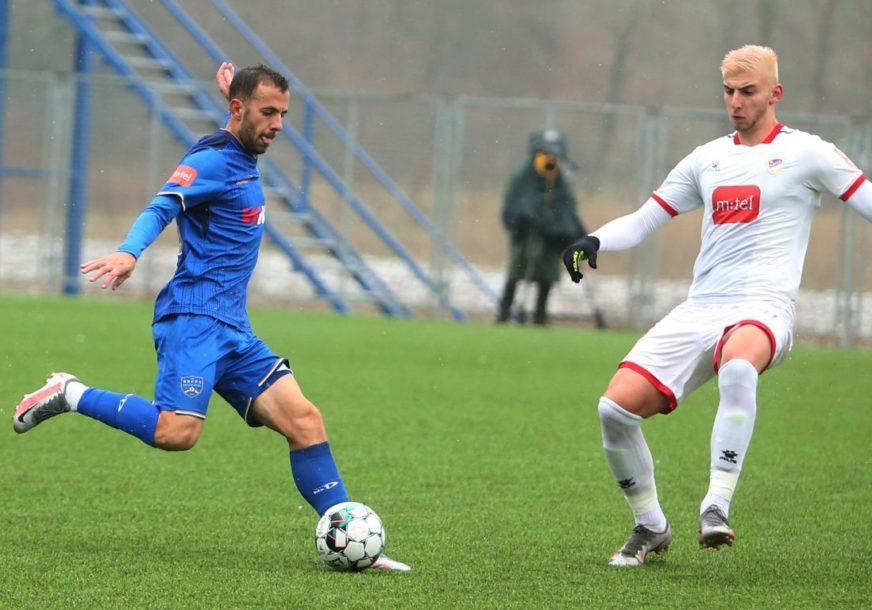POVRATAK U BORAC Dujaković se vraća na Gradski stadion