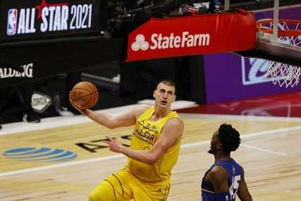 NBA uvodi povlastice za vakcinisane košarkaše