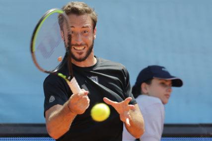 NEOČEKIVAN PORAZ Milojević eliminisan sa turnira u Gran Kanariji