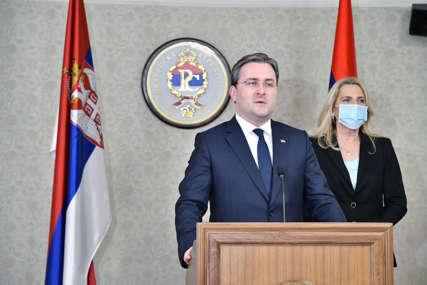 Selaković u Istočnom Sarajevu: Uskoro infrastrukturni projekti kao rezultat saradnje Srbije i Srpske