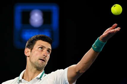 ČUVAJ SE SVIJETE Stiže još jedan teniser iz porodice Đoković (VIDEO)