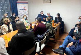 BROJNI PRIMJERI IZBORNIH KRAĐA Borenović poručuje da je izmjena izbornog zakonodavstva polazna tačka za stvaranje drugačijeg društva
