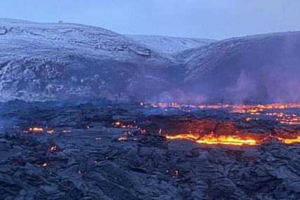 ERUPCIJA U KONGU Vulkan proradio, poginulo najmanje 20 ljudi