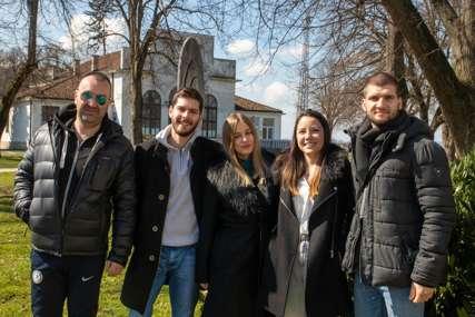 """Priča o ljubavi, mladosti i pobjedi života: Gradsko pozorište Gradiška priprema predstavu """"Pastorala"""""""