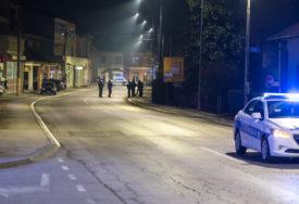 ISPALIO RAFAL Policija u Prijedoru traga za muškarcem koji je pucao na kafić (VIDEO)