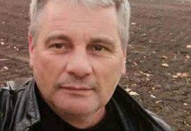 KOLEGE PRONAŠLE NJEGOV ŠLJEM Ovo je radnik koji je poginuo u rudniku bakra u Majdanpeku