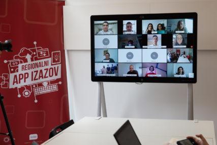 Proglašeni POBJEDNICI Regionalnog app izazova: Najbolji mladi programeri dolaze iz Niša, Doboja i Podgorice