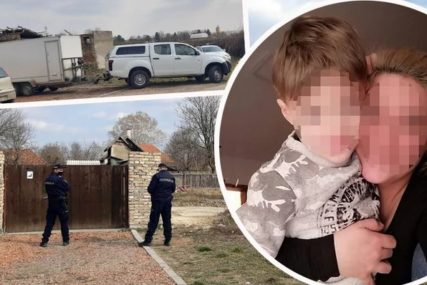 NESREĆNA MAJKA IZAŠLA IZ BOLNICE Region plače za dječakom iz Sente kojeg su ubili psi
