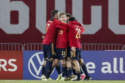 NOVI REKORD Španska reprezentacija tresla mreže u 37 vezanih utakmica