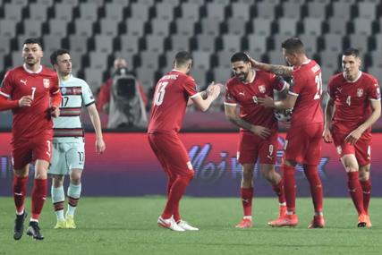 BOGATE PREMIJE Za remi protiv Srbije svakom igraču Azerbejdžana 40.000 dolara, ali i to ne pomaže
