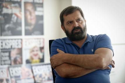 Nije se izborio sa koronom: Preminuo hirurg Obren Joksimović