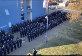 """""""Nikad nećemo zaboraviti njihovu žrtvu"""" Obilježen Međunarodni dan sjećanja na policijske službenike koji NASTRADALI NA DUŽNOSTI"""