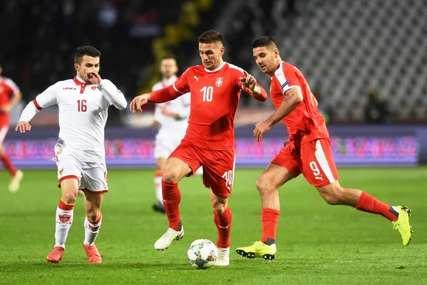 Stojković opet iznenadio sastavom: Reprezentacija Srbije igra treći meč kvalifikacija za Svjetsko prvenstvo