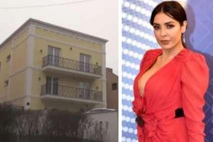 KUPILA STAN Čim dovede sinove u Srbiju Tanja Savić će ih useliti u dom nadomak rodnog mjesta