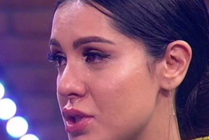 """""""Sud je tako odlučio, djecu nosim u duši"""" Tanja Savić se rasplakala u emisiji"""