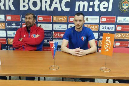 Vujović: Želim pristup protiv Iskre kao da je derbi za titulu