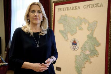 Željka Cvijanović o posebnoj sjednici NSRS: Opozicija je još jednom POKAZALA KUKAVIČLUK