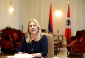 SADRŽAJ ZA NAJMLAĐE Kabinet predsjednice RS sufinansiraće dogradnju vrtića u Gacku