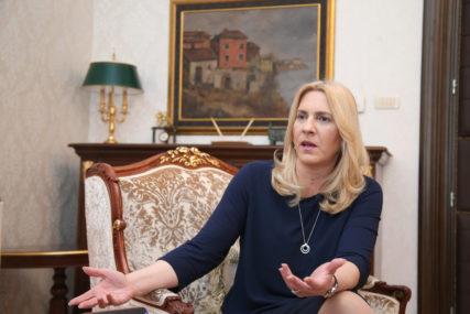 """GRADNJA HIDROELEKTRANE Cvijanović: Problemi sa """"Buk Bijelom"""" se mogu prevazići"""