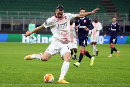NEĆE U PENZIJU Ibrahimović odlučio gdje nastavlja karijeru