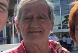 Policija traga za bivšim fudbalskim trenerom: Aca je izašao iz kuće i više se nije vratio, porodica MOLI ZA POMOĆ