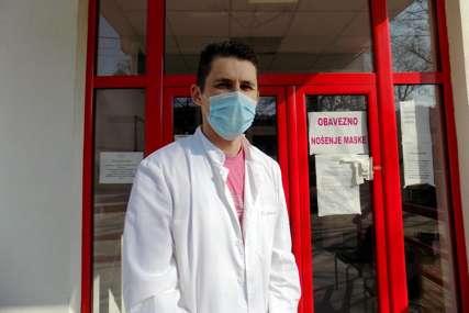 SVE VIŠE OBOLJELIH Pogoršava se epidemiloška situacija u Bratuncu