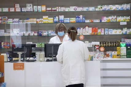 Tokom pandemije upotreba antibiotika povećana za 10 PUTA: Specijalista farmacije objašnjava koliko je upotreba lijekova na svoju ruku opasna
