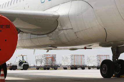 Nema znakova oporavka: Međunarodni putnički avio-saobraćaj opao za 89 odsto