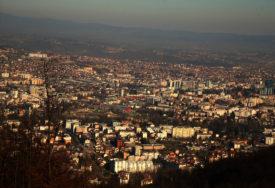 Konkurs otvoren do 17. novembra: Banjaluka dobija vidikovac na Banj brdu