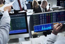 Bauk inflacije brine investiture: Najveći rizik na berzama više nije pandemija