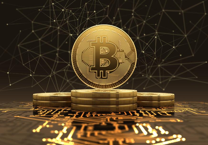 BITKOIN PONOVO U PLUSU Cijena kriptovalute oko 58.000 dolara za jedan novčić