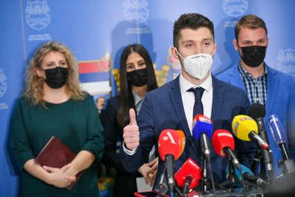 """""""Banjaluka će biti blokirana od 1. aprila"""" Kresojević o otkazivanju sjednice i funkcionisanju grada bez budžeta"""