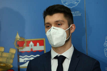 UKOLIKO NE USVOJE BUDŽET Kresojević: Nema zakonskog osnova za nastavak privremenog finansiranja Banjaluke