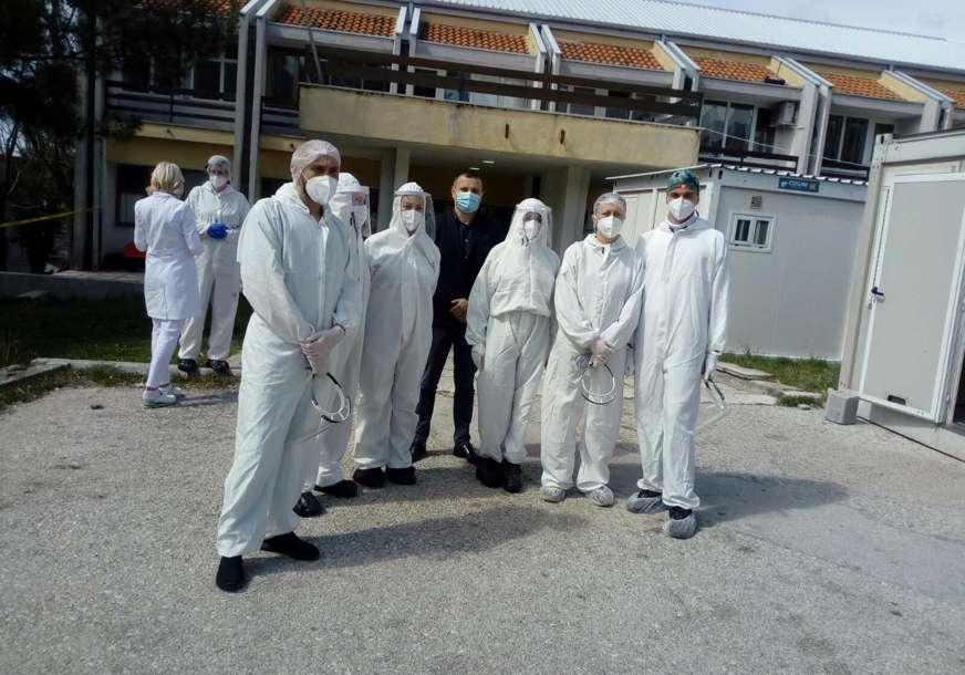 IZMIRENJE TROŠKOVA Za medicinski kiseonik u Trebinju 136.880 maraka