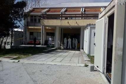Prvu dozu primilo 1.600 osoba: Za vikend revakcinacija građana Trebinja