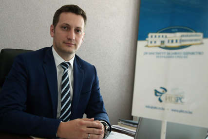 Zeljković: Nova cijena PCR testa poznata za sedam dana