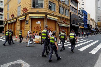 TEŠKO STANJE U BRAZILU Bolsonaro kritikovao sudiju Vrhovnog suda zbog istrage o kovidu