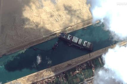 Direktor Sueckog kanala: Gubici možda i veći od MILIJARDU DOLARA