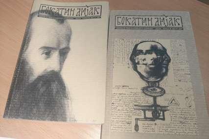 Kultura odolijeva pandemiji: Loparski književnici pokrenuli izdavaštvo