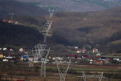 Radovi na mreži isključuju struju u pet naselja