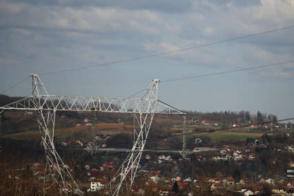 Radovi na mreži isključuju struju u ČAK 17 NASELJA i dvije ulice